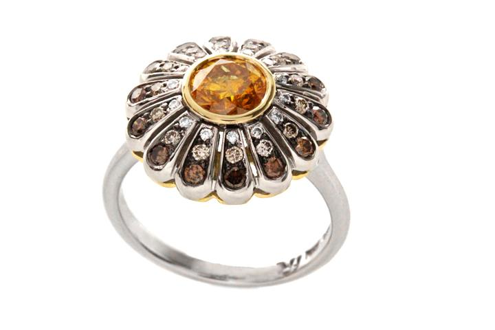 The Urchin Ring