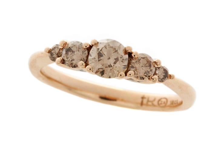 Franschhoek engagement Ring
