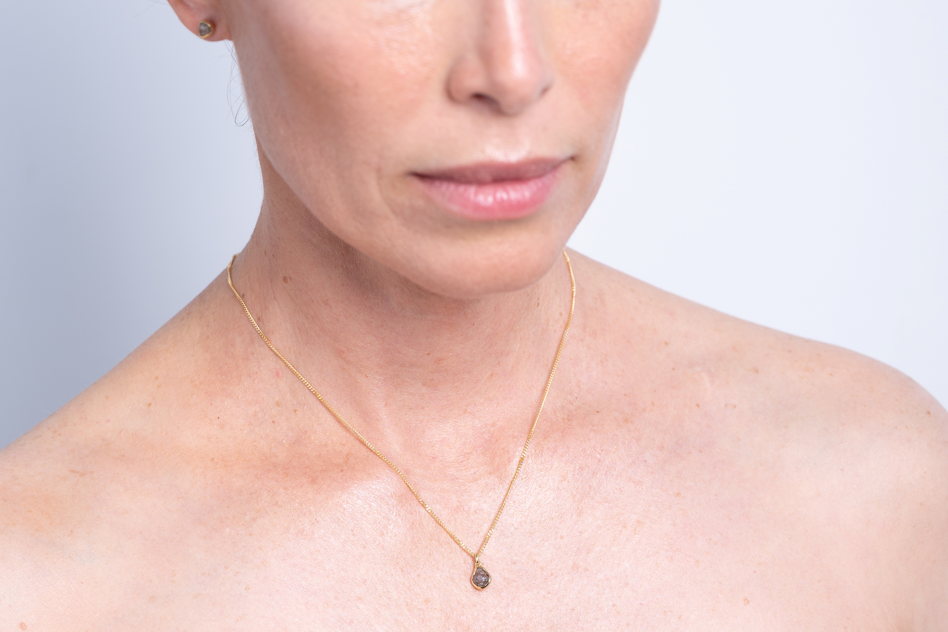 AGULHAS in 14ct Yellow Gold