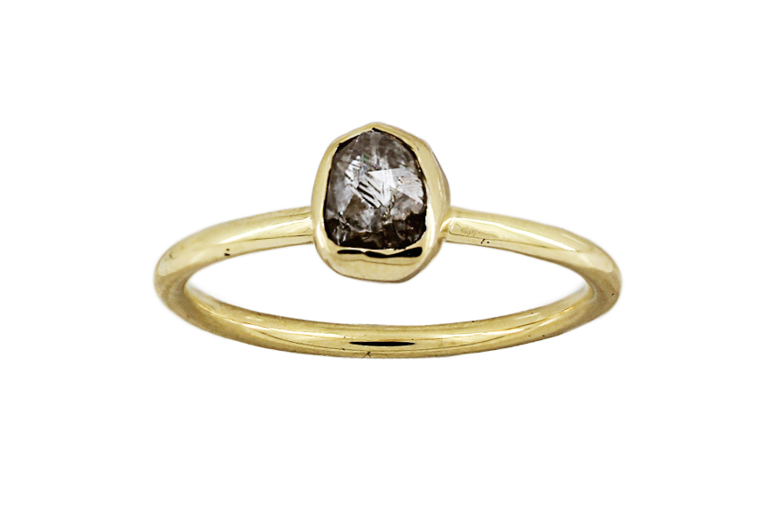 VREDEHOEK in 18ct Yellow Gold