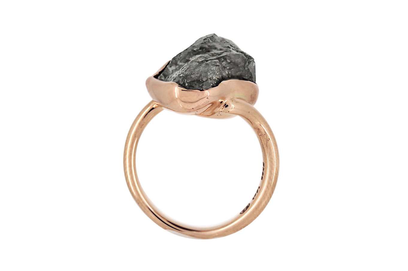 7th WONDER in 14ct Rose Gold