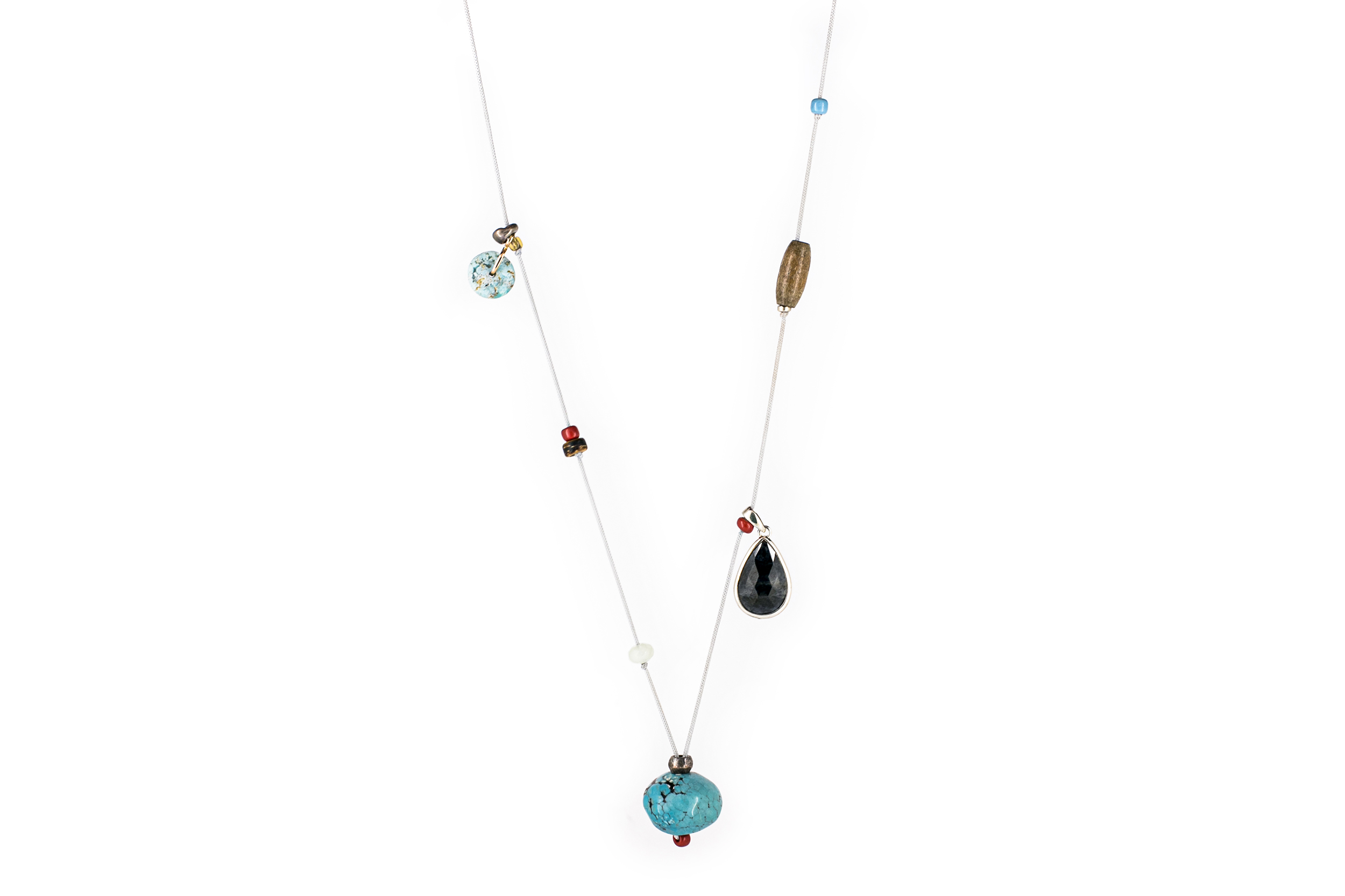 TRANQUILITY Croatia Necklace