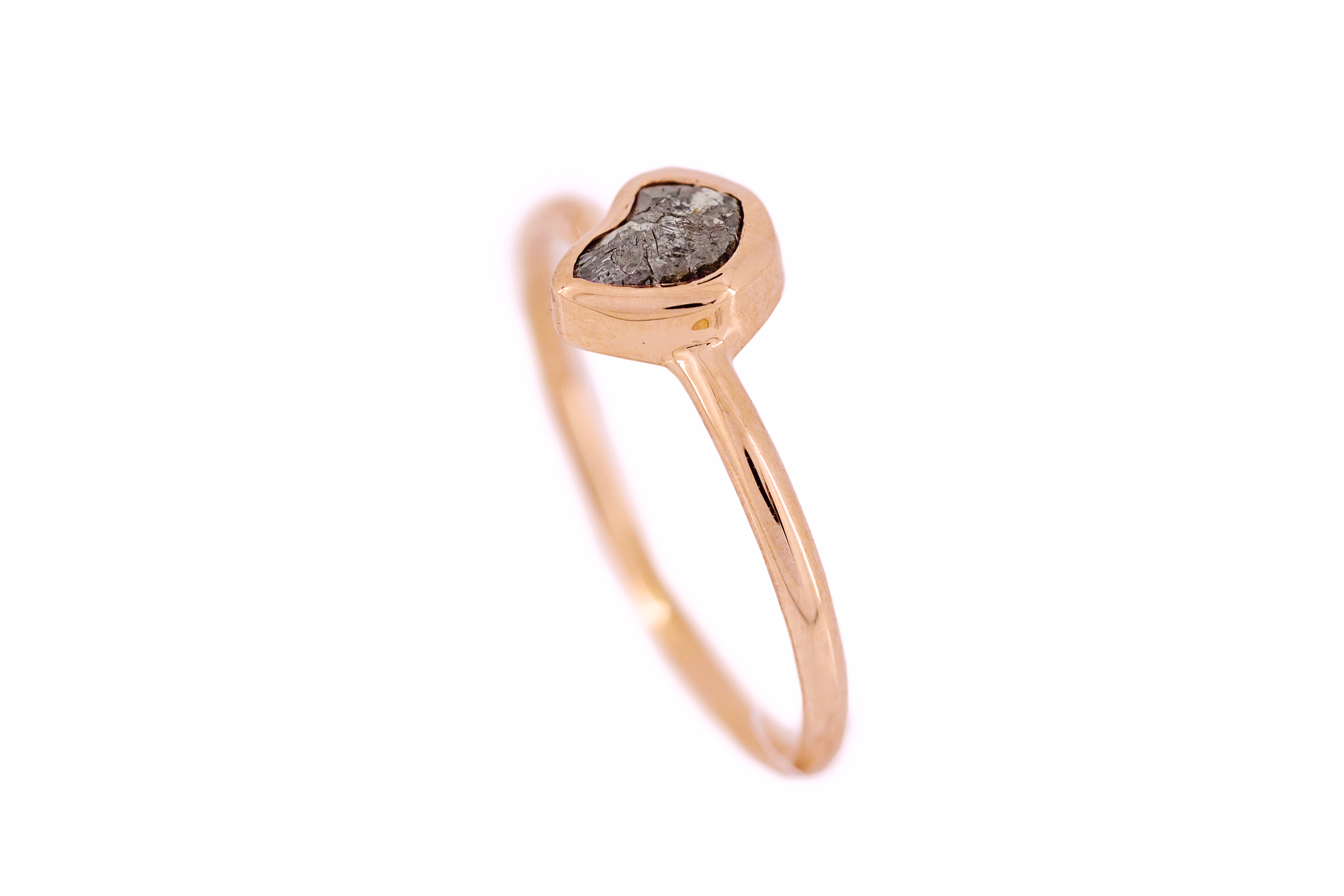 POINT OF THE CAPE in 9ct Rose Gold